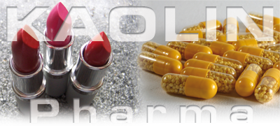 Faber Lohrheim - Kaolin Pharma